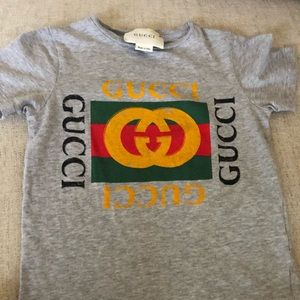20c5e0c57f80 Gucci Shirts   Tops